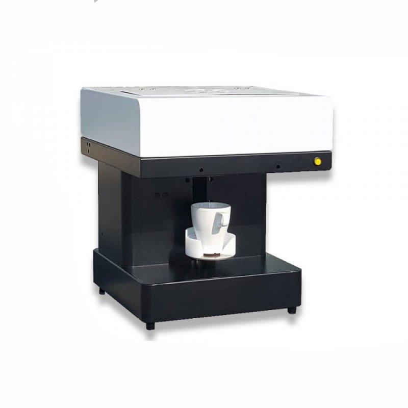 Kahve Baskı Makinesi