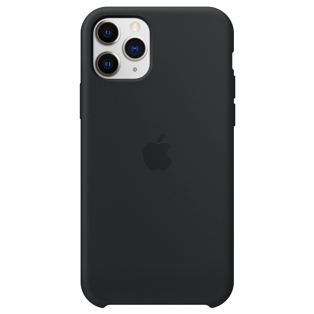 iPhone 11 Pro Black Lansman Kılıf
