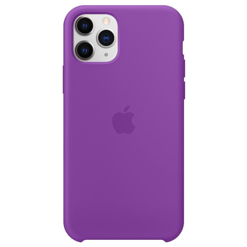 iPhone 11 Pro Purple Lansman Kılıf