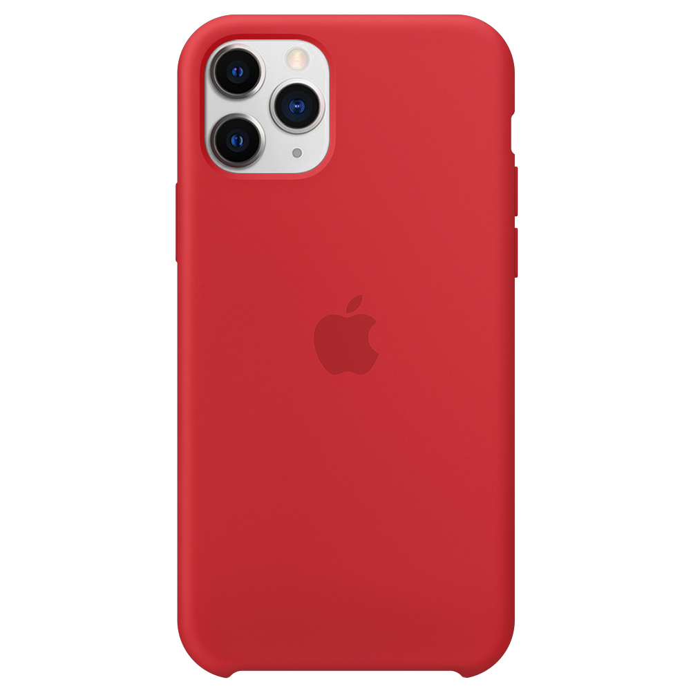 iPhone 11 Pro Red Lansman Kılıf