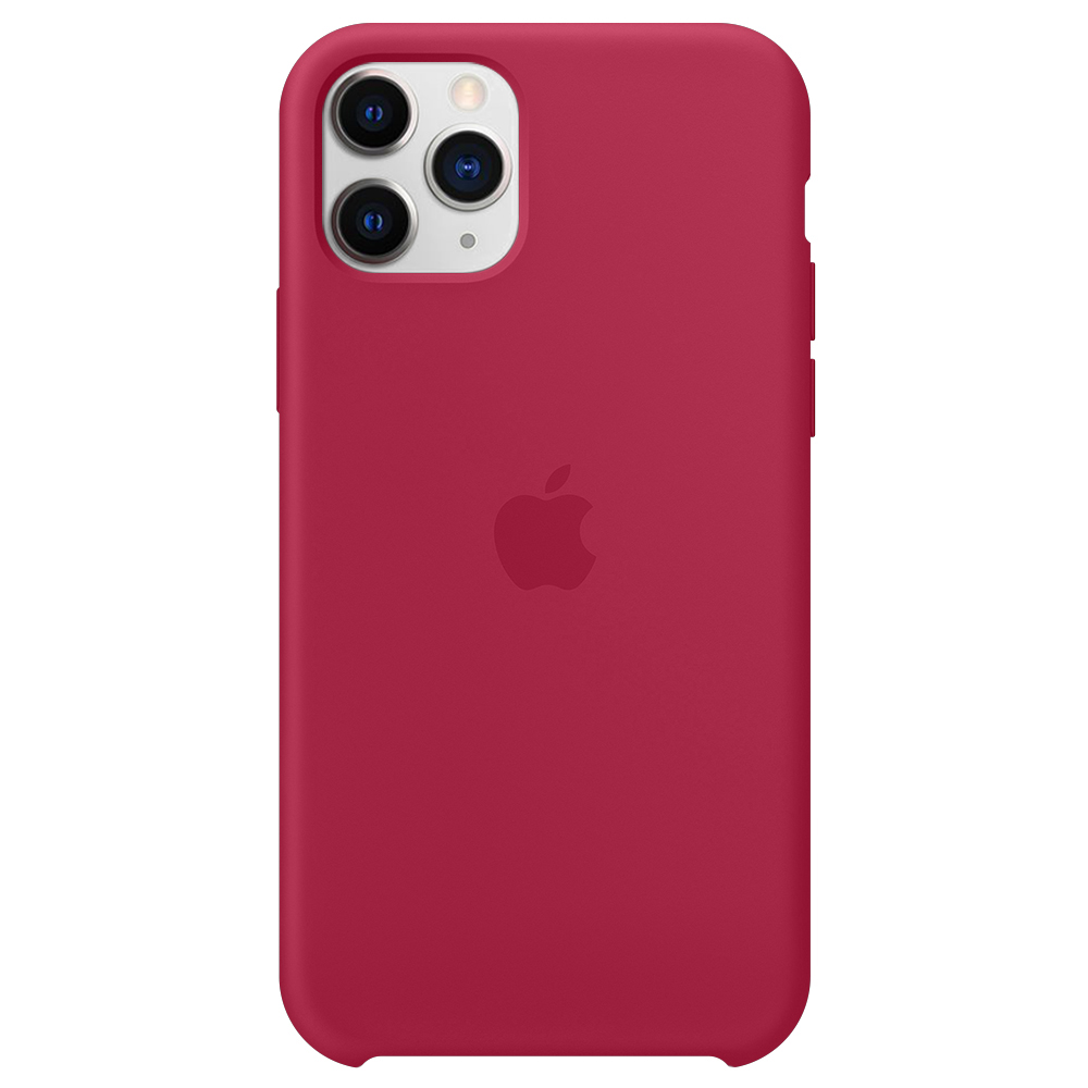 iPhone 11 Pro Rose Red Lansman Kılıf