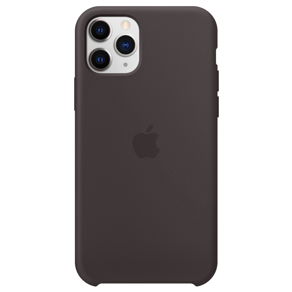 iPhone 11 Pro Smoke Gray Lansman Kılıf