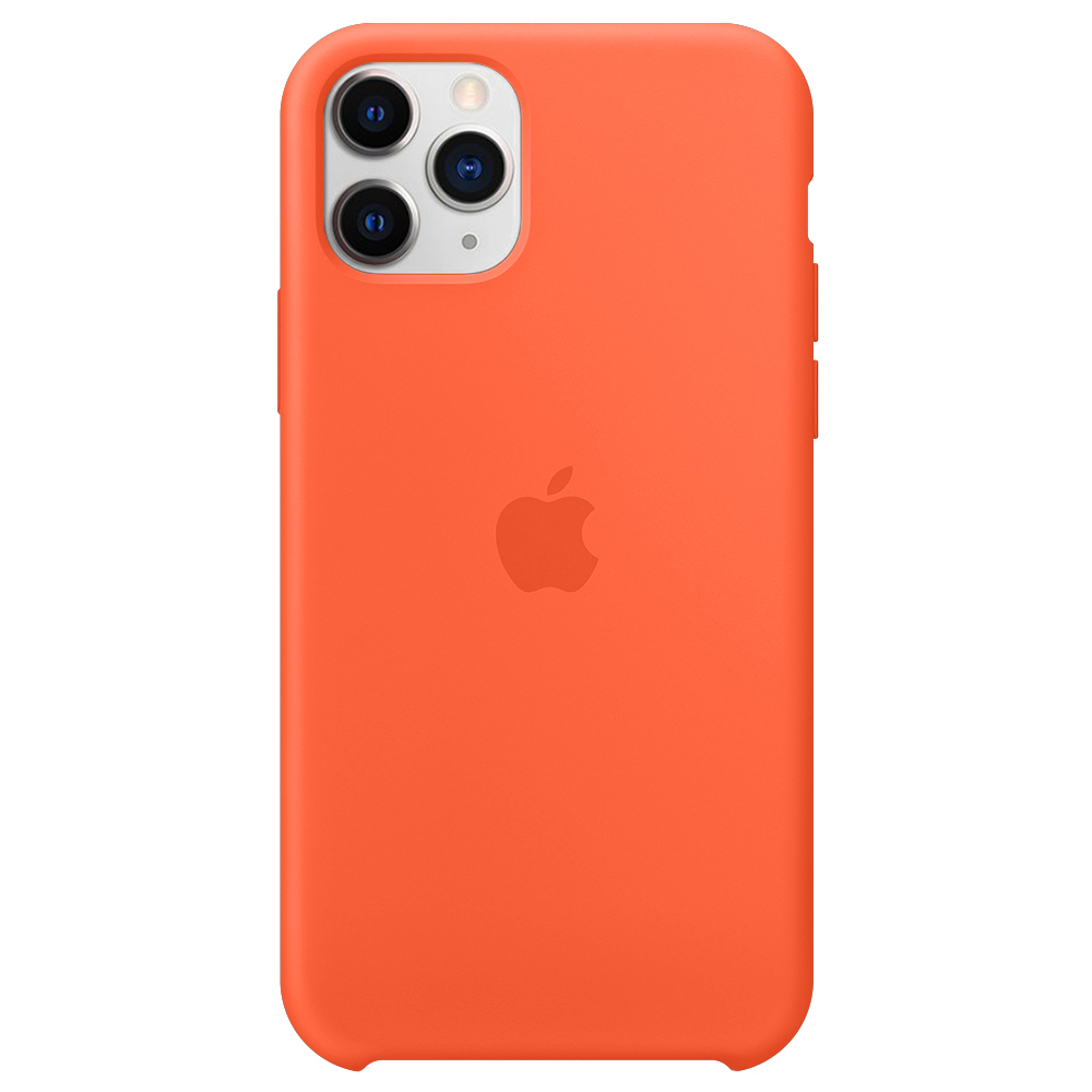 iPhone 11 Pro Spicy Orange Lansman Kılıf